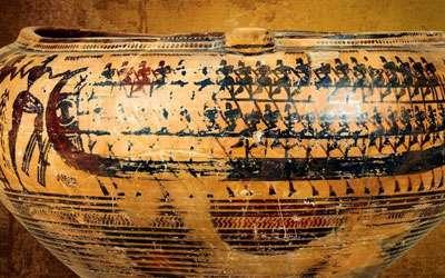 Geografía y Mito en la Antigüedad clásica