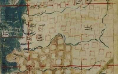 La ruta de las Estrímnides