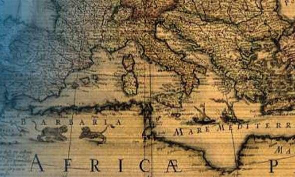 I Seminario del Mediterráneo Antiguo