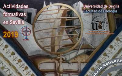 Seminarios Formativos de GAHIA 2019