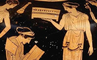 La trasmissione e la ricezione del testo nell'antichità e oggi