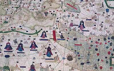 L'immagine del mondo nei racconti di viaggio