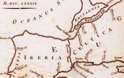 De nuevo sobre Estrabón (Monografie di GAHIA, 3)