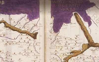 La ruta de las Estrímnides (GAHIA Monographs, 4)
