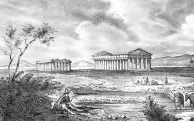 Grecità periferica: tradizioni storico-geografiche