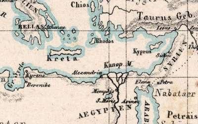 Geografía y cartografía de la Antigüedad al Renacimiento (Monographies de GAHIA, 6)