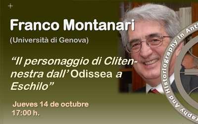 Seminarios de GAHIA 2021 – Franco Montanari
